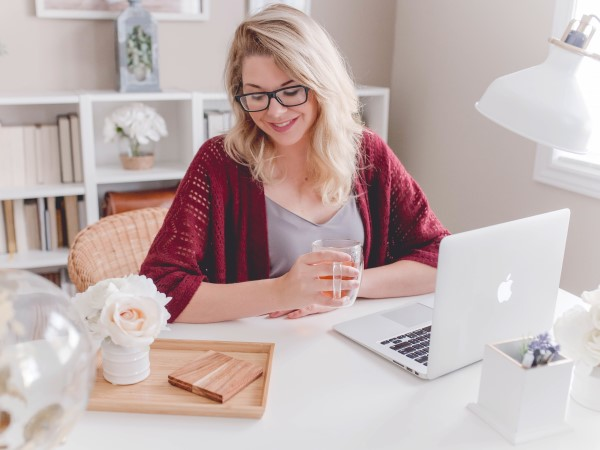 Top tips for working from home