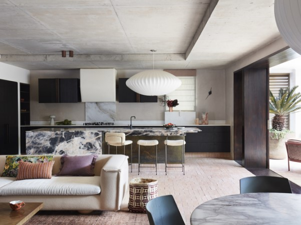 2020 Australian Interior Design Award Winners