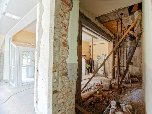 Add value renovations
