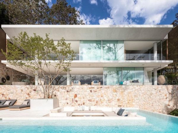 Take a look at Sydney's most expensive trophy homes to have sold this year