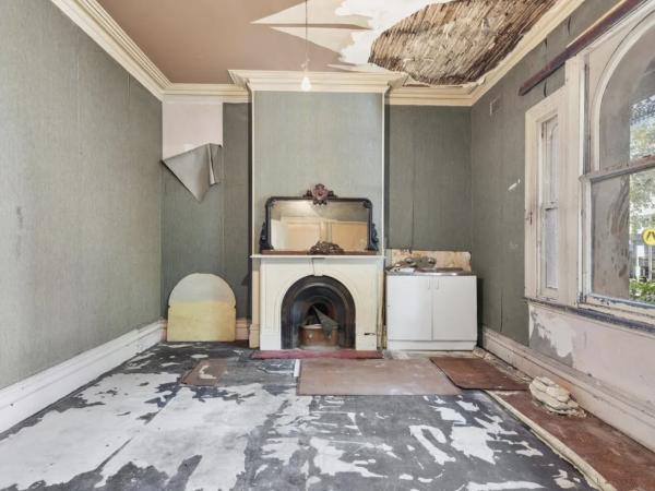 sydney property reserve price