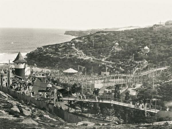 Sydney's forgotten treasures