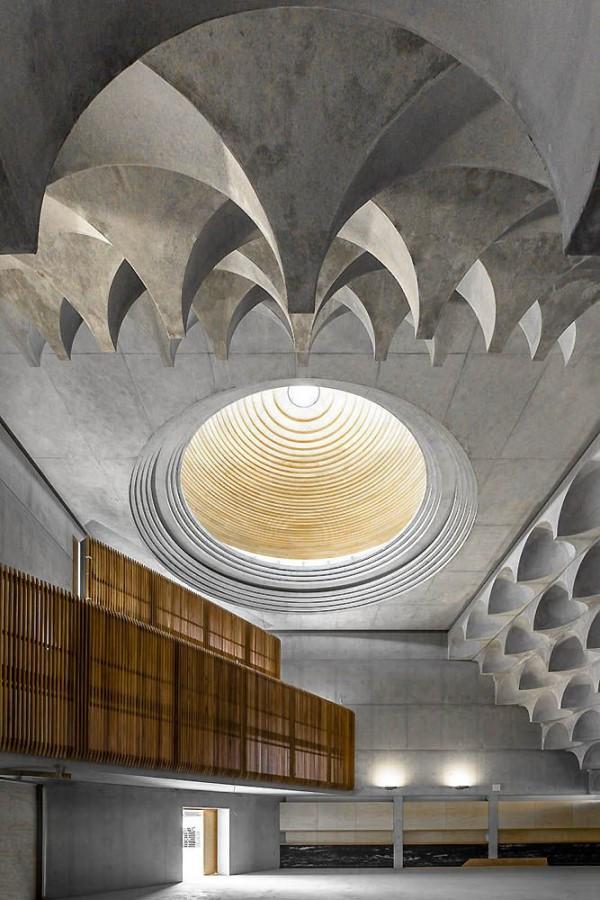contemporary building sydney