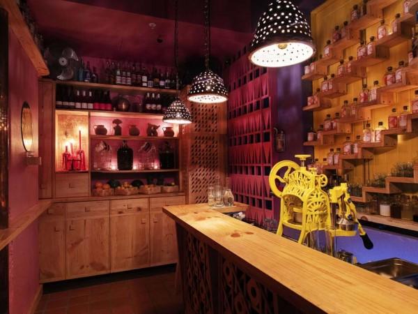 small bar sydney