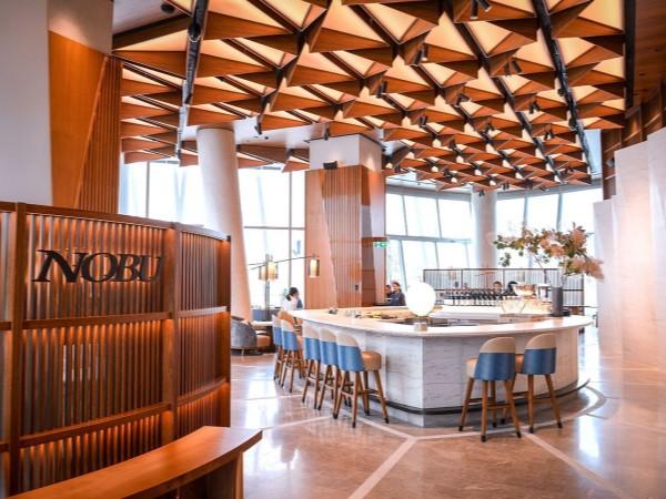 exceptional decor sydney restaurant